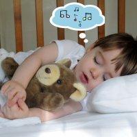 Canciones de cuna para el bebé