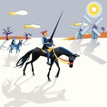 Quién era Don Quijote de la Mancha