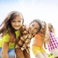 Cómo enseñar a los niños el valor de la amistad