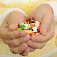 La alergia a los fármacos en los niños