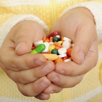 Alergia a los fármacos