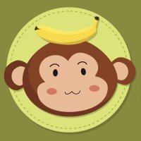 El mono y el gato. Fábulas de La Fontaine