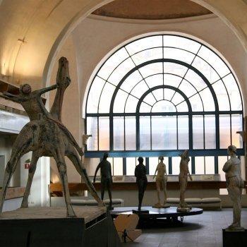 Museos de Florencia, Italia