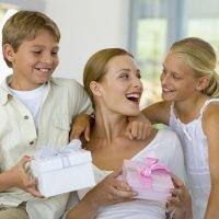 Manualidades para felicitar por el Día de la Madre