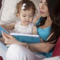 Ventajas de leer al niño en voz alta