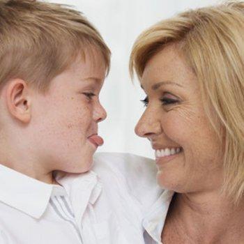 Método Lidcombe para niños tartamudos