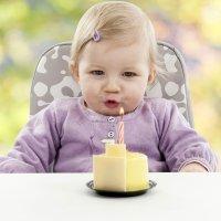 La fiesta del primer cumpleaños de los bebés