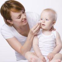 Los cuidados con la piel del bebé