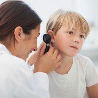 Prevención y tratamiento de la otitis