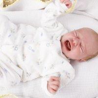 El estreñimiento en los bebés