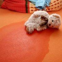 La enuresis y la ansiedad de los niños
