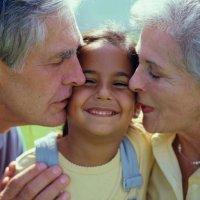 El papel de los abuelos en la familia