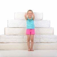 Cómo proteger el colchón contra el pis