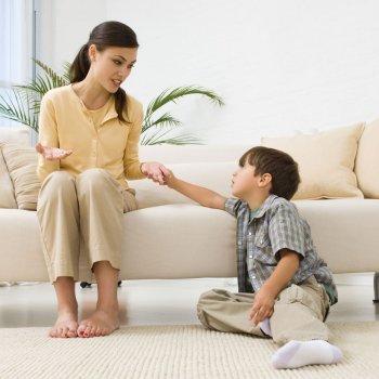 Cómo hablar de la muerte con niños