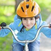 Deporte infantil: ciclismo
