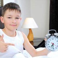Enuresis: En qué consiste el sistema de alarma