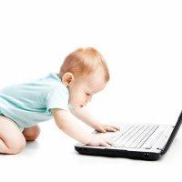 Los niños. Internet y otras tecnologías