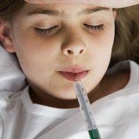 Convulsiones febriles. Primeros auxilios a los niños