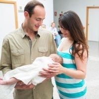 Trámites burocráticos tras la llegada del bebé I