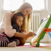 Propuestas para jugar en casa con los niños
