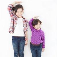 Los percentiles de talla y peso en niños y niñas