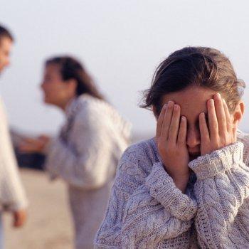 Cómo detectar síndrome de alienación parental
