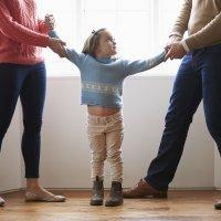Síndrome de Alienación Parental en los hijos de padres separados