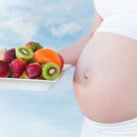 Dieta para quedarte embarazada. Lo que no debes comer