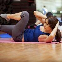 Posparto: ejercicio físico después del parto
