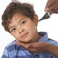 Tipos de otitis infantil