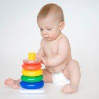 La psicomotricidad fina en los bebés