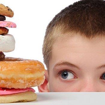 La enfermedad celiaca en la infancia