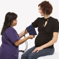 Hipertensión en el embarazo