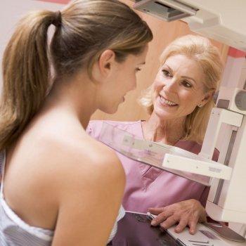 El cáncer de mama. ¿Cómo detectarlo a tiempo?