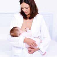 El cáncer de mama y la maternidad
