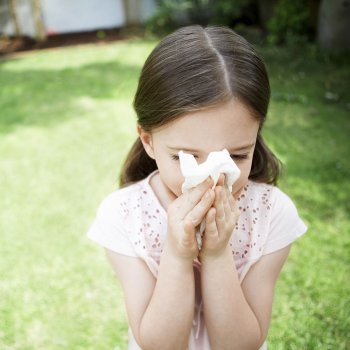 Causas del asma infantil