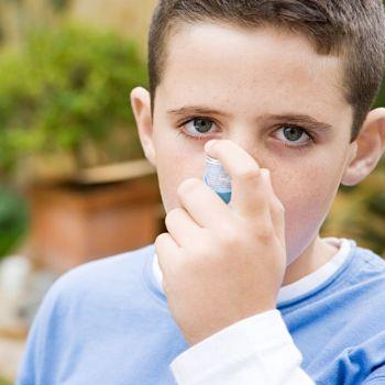 Cómo controlar una crisis asmática