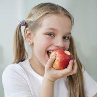 Hábitos saludables en la alimentación de los niños