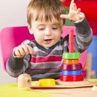 El decálogo del juguete infantil