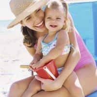 8 consejos para proteger a los niños alérgicos al sol