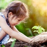 Consejos para que los niños cuiden del Planeta Tierra
