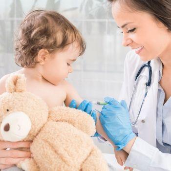 Vacunas para la alergia