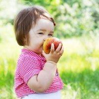 Vitaminas para el desarrollo de los niños