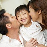 Madres y padres de hijo único