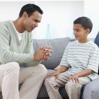 Una buena comunicación en la familia