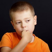 Las malas costumbres de los niños