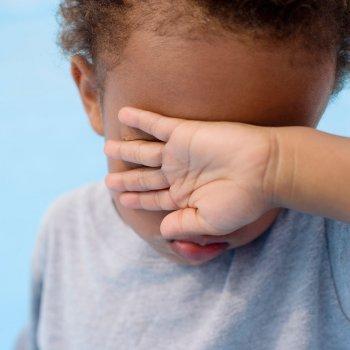 Consecuencias del abuso sexual en niños