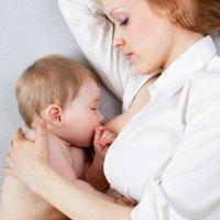Dificultades en la lactancia materna