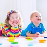 Juguetes para cada edad del niño