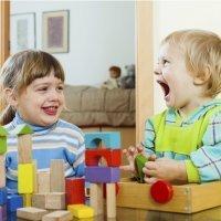 Juguetes seguros para los niños